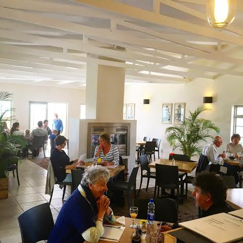 The Best Coffee Shop in Port Elizabeth, South Africa